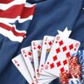 Ausztrália a félkarú rabló szorításában