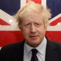 Nekiment Boris Johnson Theresa Maynek