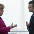 Macron újraélesztheti Merkel európai vízióját