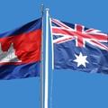 Ausztrália erősíteni kapcsolatait a vitatott Kambodzsával