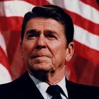 Miben rejlett Reagan beszédeinek a sikere?