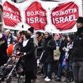 Új antiszemitizmus terjed Svédországban