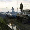 Kanadai fegyverek mennek Ukrajnának