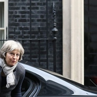 Bízik a brexit-egyezségben Theresa May