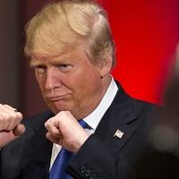 Donald Trump áttört a törvényhozásban