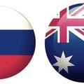 Fagyos maradt az orosz–ausztrál viszony