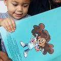 Milyen mesékkel találkoznak a fekete gyerekek?