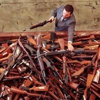 Fegyveramnesztiát vezet be Ausztrália
