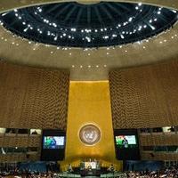 Kanada a Biztonsági Tanácsba törekszik