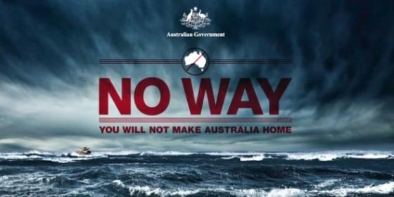 A bevándorlásról vitáznak Ausztráliában is