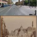 Elképesztő Erdélyi Mór és más utcaképek