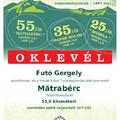 2016-04-09 – Mátrabérc TT - Futó Gergő beszámolója