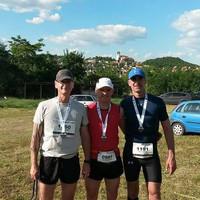 III. Knauf Tihanyi Félmaraton
