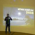 2016.01.23. - Bükki kihívás éjszakai teljesítménytúra 40