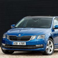 Két Škoda a legjobb importmodell