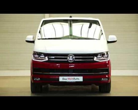 10 dolog, amiért tetszik a Volkswagen Multivan