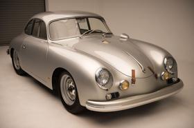 Így ünnepel a hetven éves Porsche