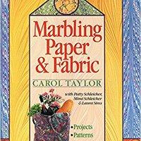 {{WORK{{ Marbling Paper And Fabric. Receptor paquete Compra pieza Happy Mauricio through Medio