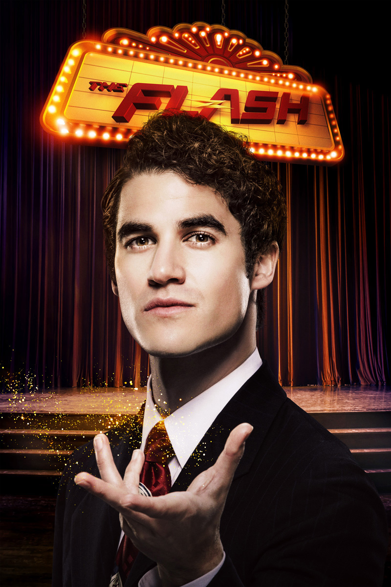 Darren Criss, mint Music Meister