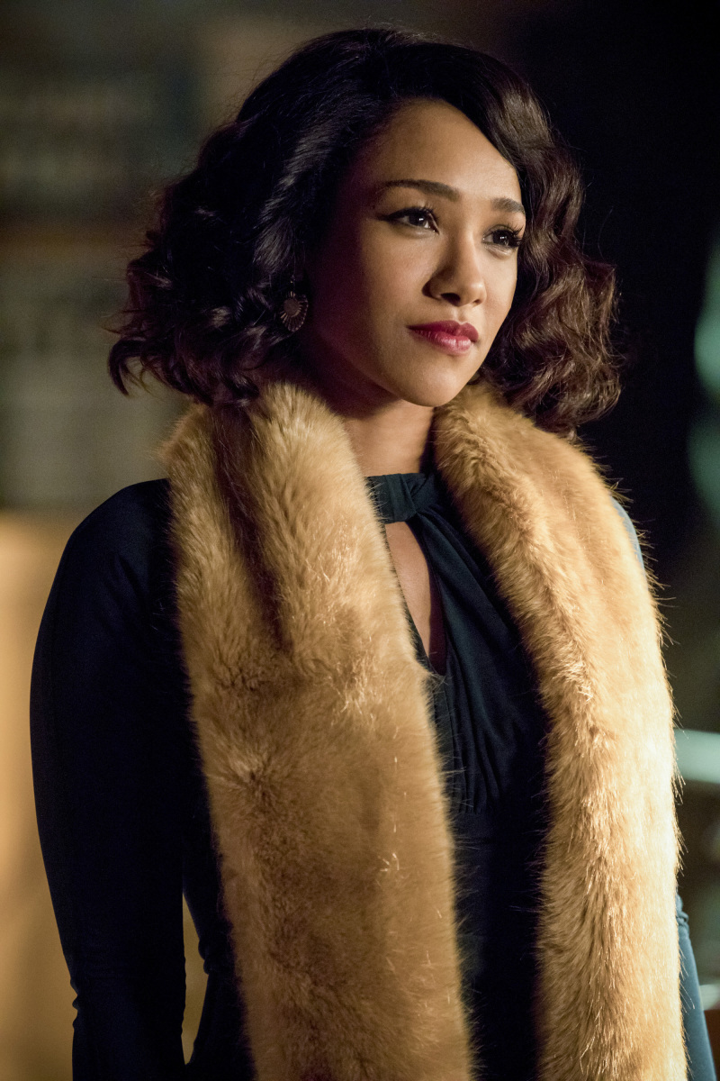 The Flash -- 'Duet' -- FLA317c_0369b.jpg -- Pictured: Candice Patton as Iris West -- Photo: Jack Rowand/The CW -- © 2017 The CW Network, LLC. All rights reserved.
