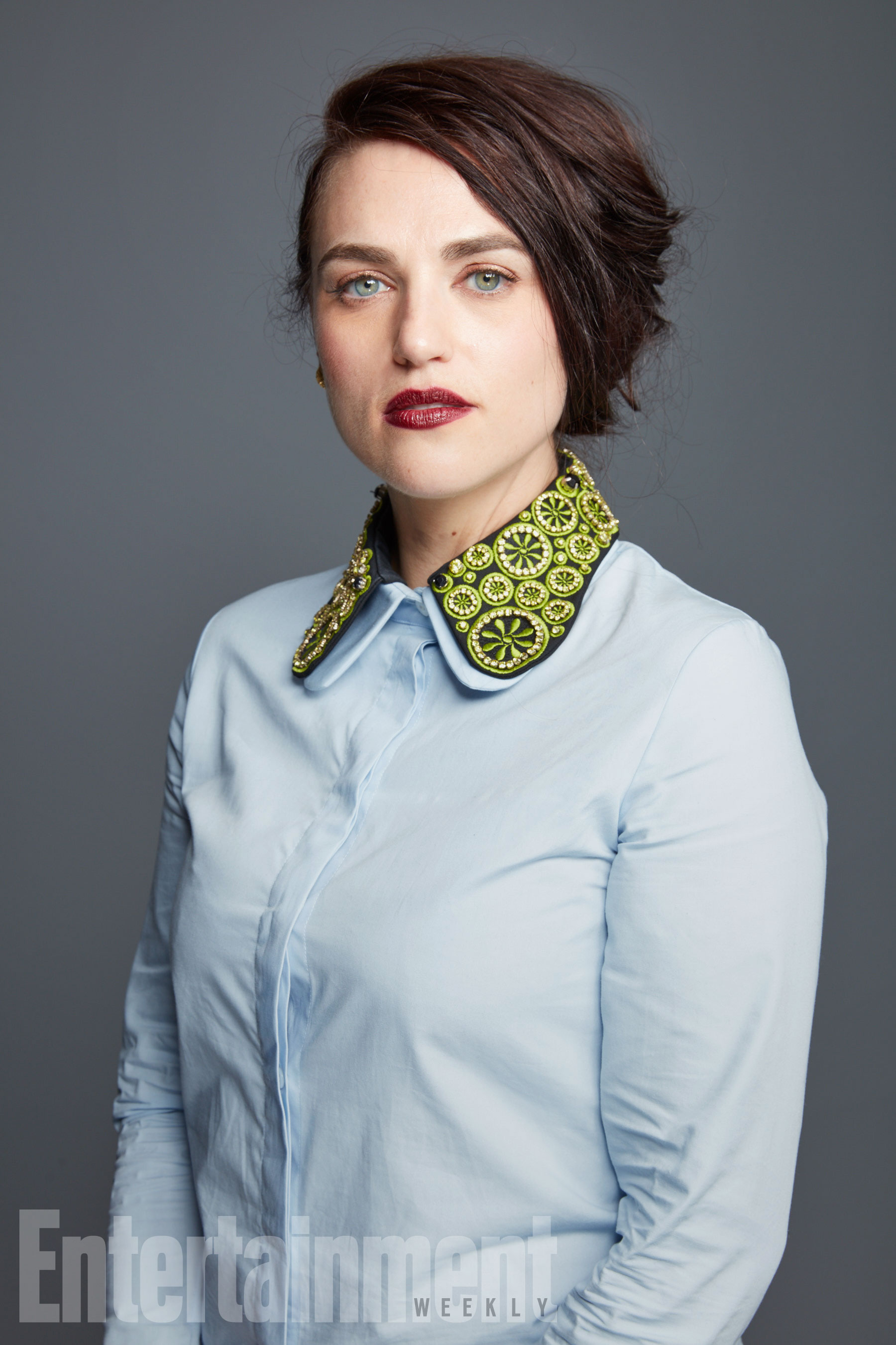 A Supergirl sztárja, Katie McGrath