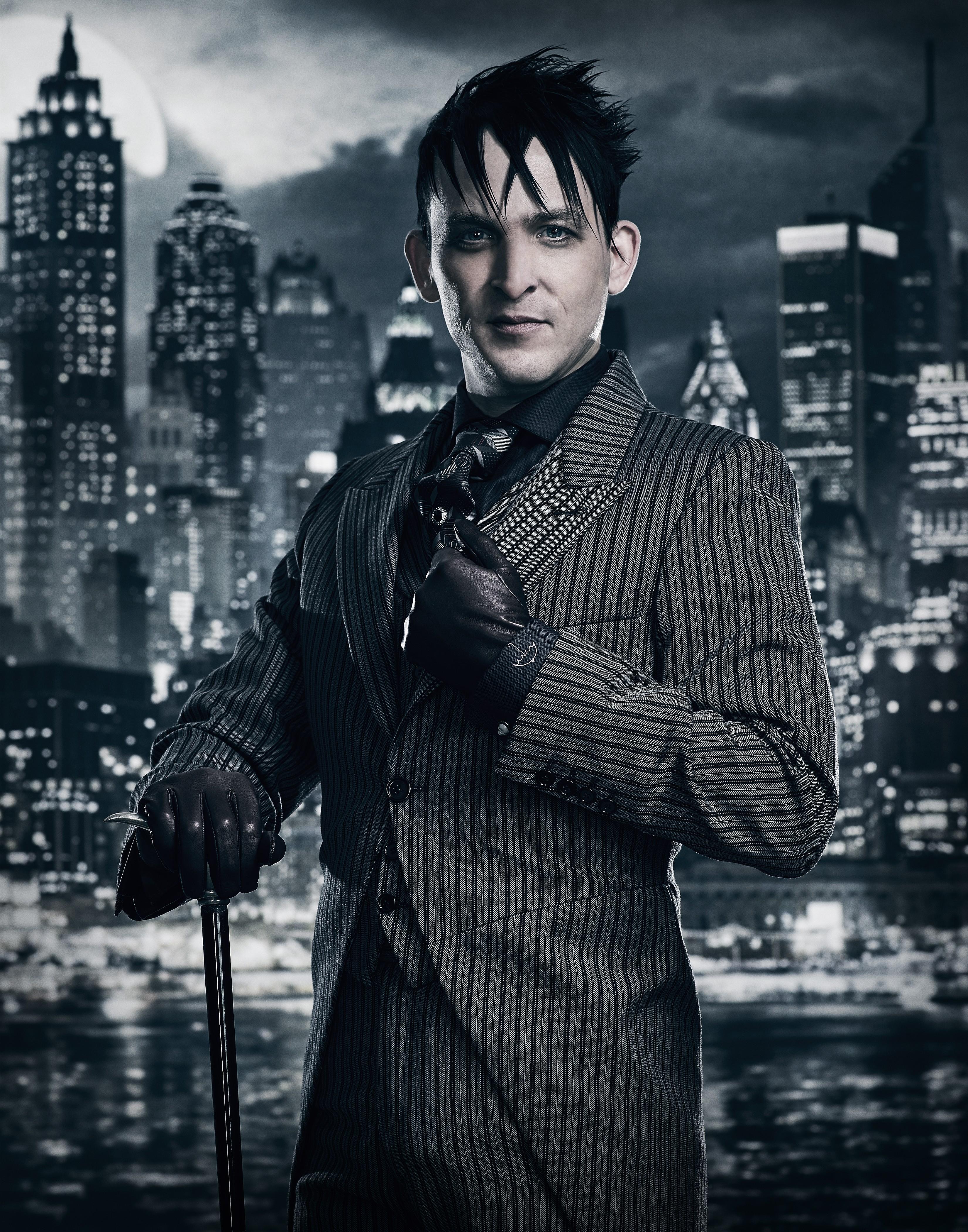 Robin Lord Taylor (Pingvin)
