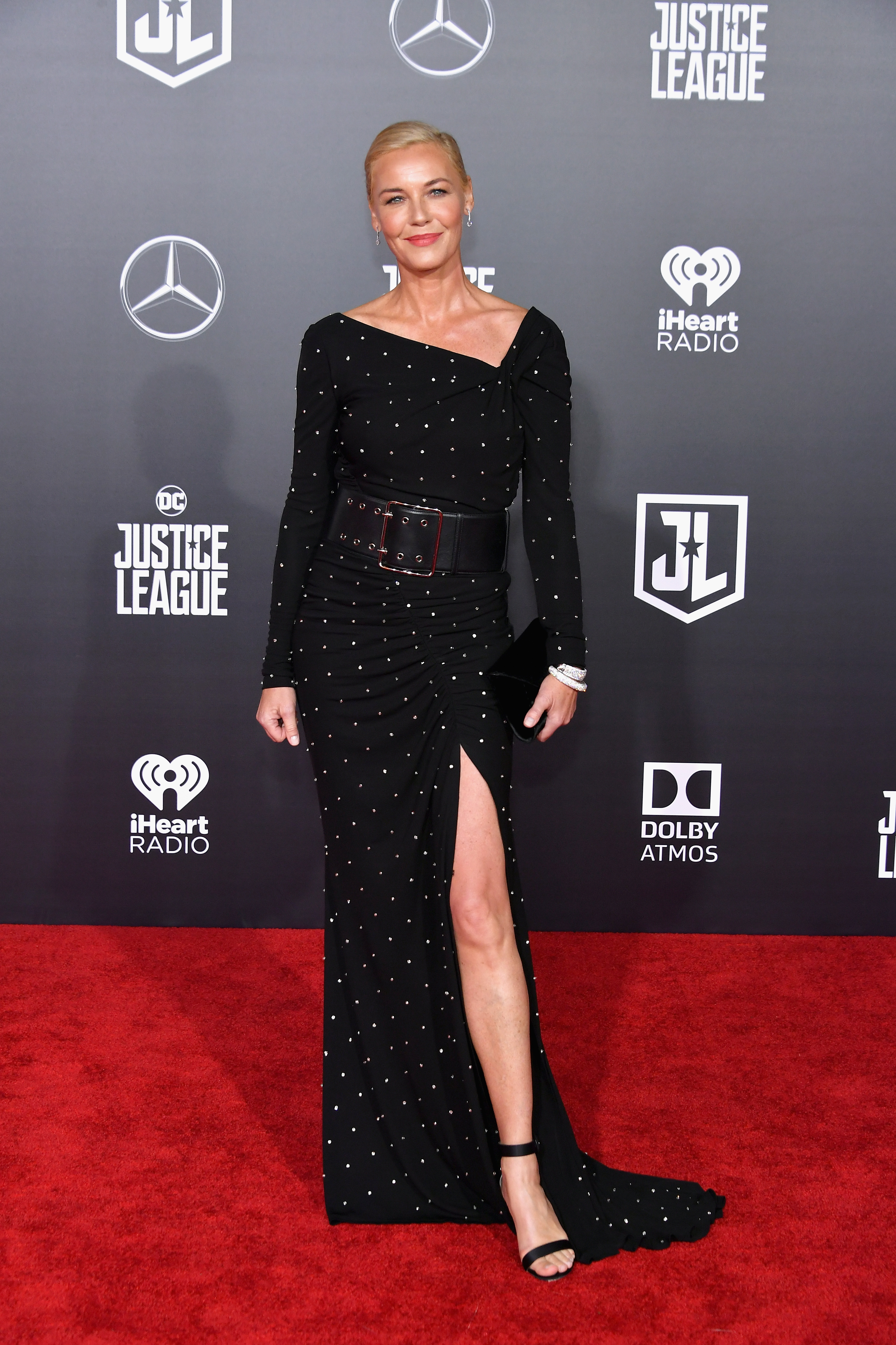 Connie Nielsen (Hippolüté)