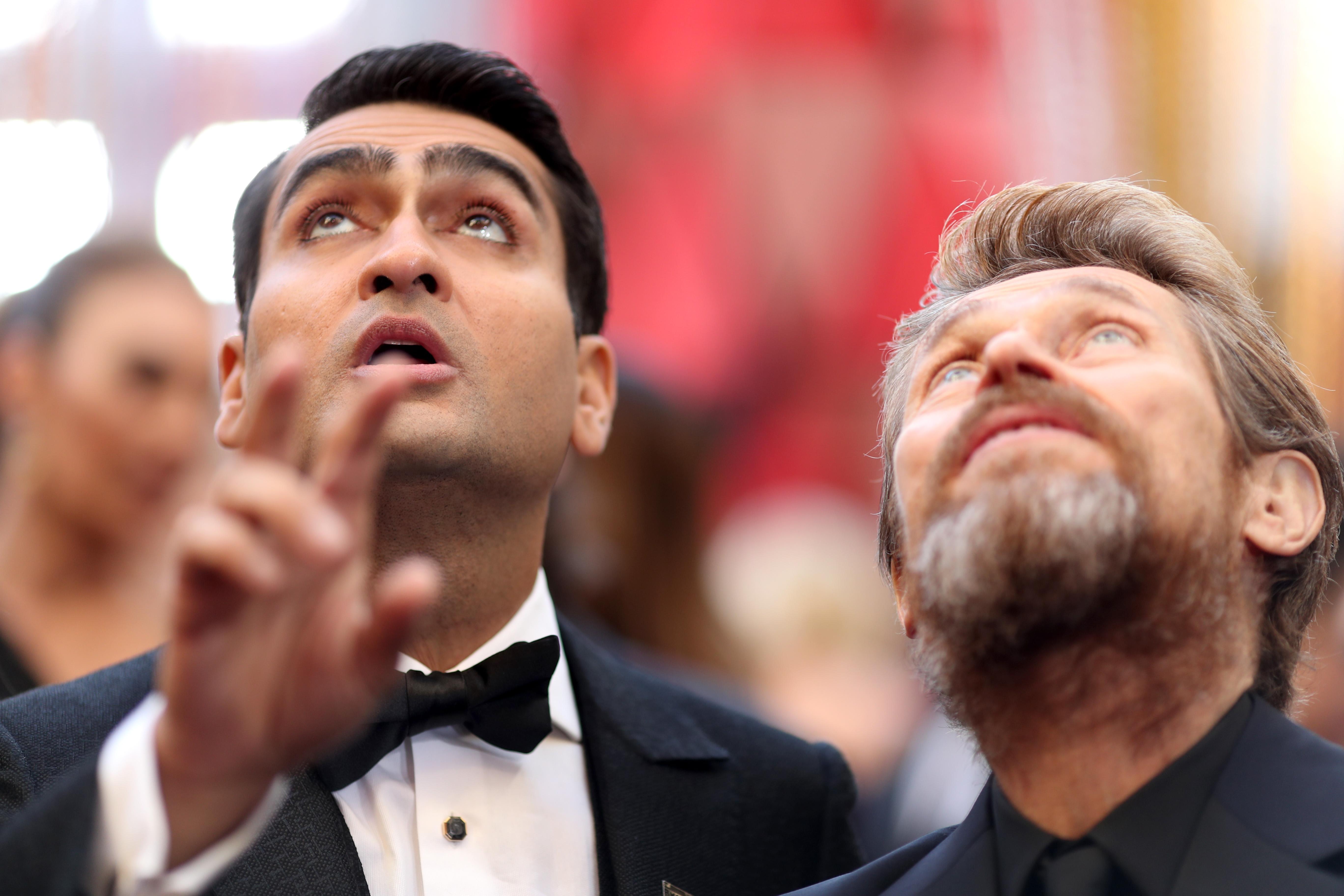 Repül az Oscar-díj, ki tudja, hol áll meg...