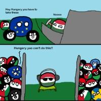 Hé, Magyarország