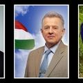Az amerikai-magyar-perui barátságra!
