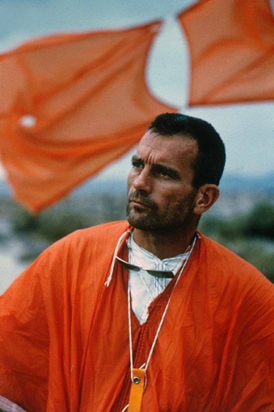 Astronaut Deke Slayton during survival training in 1963..jpg