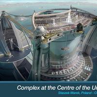 A jövő építészete