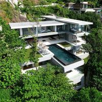 Luxus rezidenciák top 20-as listája