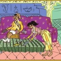 Káma Szútra házasoknak
