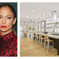Nézz be Jennifer Lopez 22 millió dolláros penthouse-ába