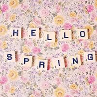Vasárnapi bloglapozó - Helló Március!