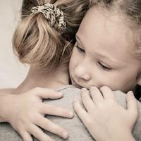 A gyerekek is gyászolnak, csak másképp