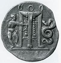 python-tripod-coin.jpg