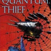 Hannu Rajaniemi: The Quantum Thief