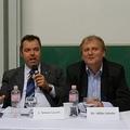 szent korona a címerben? – beszélgetés a koronáról (Jobbik, FIDESZ, MSZP, LMP) a Gólyavárban