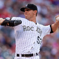 Rockies - Phillies 1:2 L