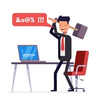 A káromkodás szerepe az informatikában
