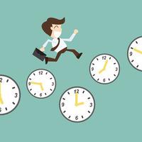 5 tipp a hatékony időgazdálkodásért