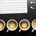 A munkahelyi büfében kávéfogyasztók archetípusai
