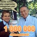 1 millió lapletöltés!
