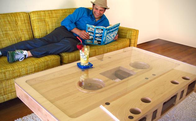 Nintendo Coffee Table Plans - Nintendo Coffee Table Plans - Coffee Addicts
