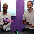 Nike új stoplis cipője