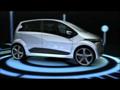 Proton Emas Hybrid Concept by Italdesign-Giugiaro