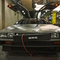 Vissza a jövőbe: 2013-tól rendelhető az elektromos Delorean