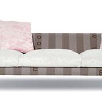 Testre szabható kanapé a MOOOI-tól